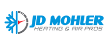 JD Mohler Heating & Air Pros