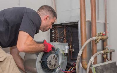 3 Benefits of HVAC Maintenance